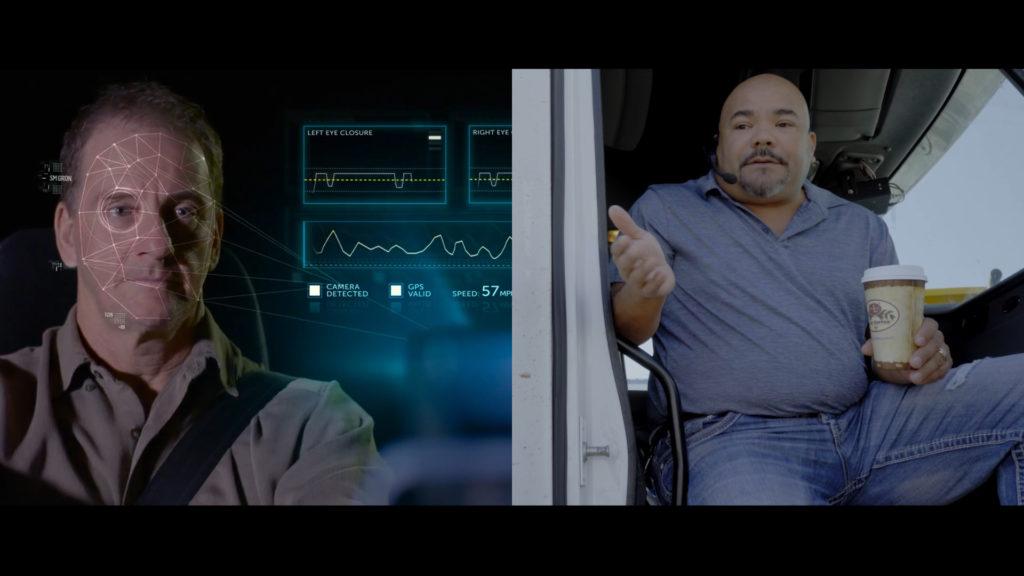 Brett Wallace - Truckers 2020 Release Still from Video